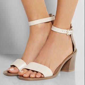 Tory Burch Lexington leather sandal